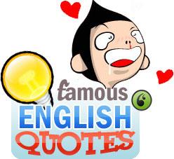 กลอน คำคม และ สุภาษิต ภาษาอังกฤษ